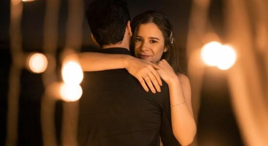 Luma Elpidio conta detalhes sobre seu noivado