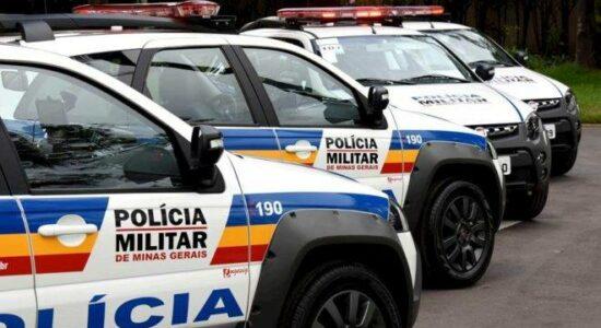 Polícia resgatou vítima de sequestro