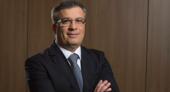 Walter Malieni era vice-presidente do Banco do Brasil