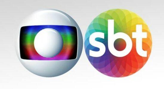 Globo e SBT
