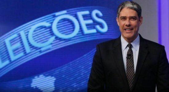 Debate eleitoral na Globo