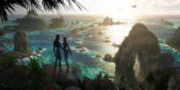 Avatar teve imagens filmadas na Nova Zelândia