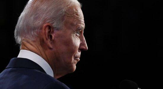 Biden ameaçou aplicar sanções ao Brasil