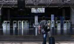 Governo federal proibiu a entrada de viajantes da África do Sul ao Brasil