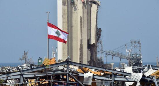Operação ocorreu na região de Walid Khaled, que faz fronteira com a Síria
