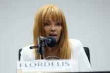 Deputada Flordelis