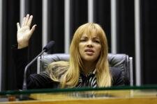 Deputada federal Flordelis