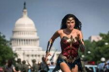 Warner Bros adia estreia da sequência Mulher-Maravilha 1984