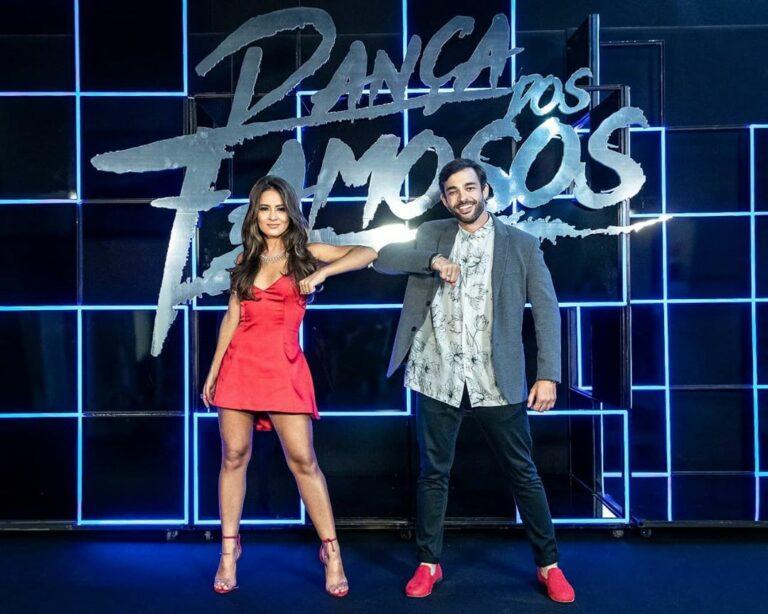 Participantes da nova temporada de Dança dos Famosos