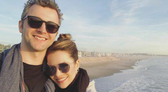 Sandy e Lucas Lima fazem 12 anos de casamento