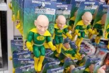 Haven vende brinquedo de Luciano Hang como Capitão Brasil