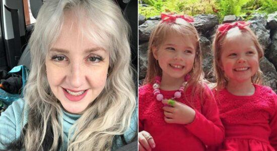 Mãe matou filhas gêmeas em meio a disputa judicial sobre guarda das crianças