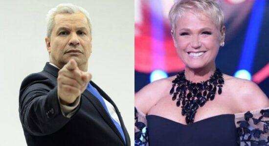 Sikêra Jr acusou Xuxa de pedofilia e apologia às drogas