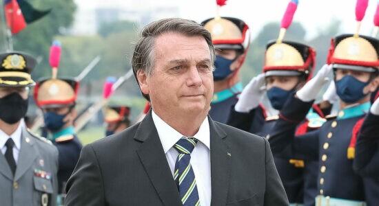 Bolsonaro visitará o Amapá neste sábado