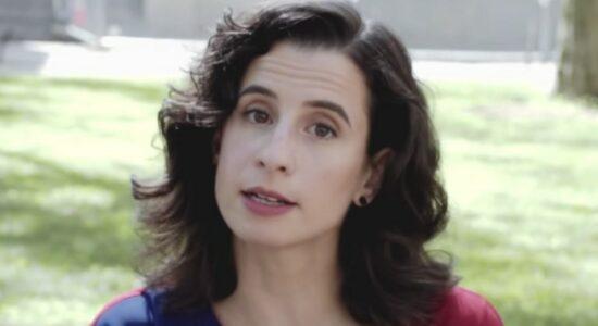 Clara Sousa-Silva questionou artigo publicado falsamente com seu nome