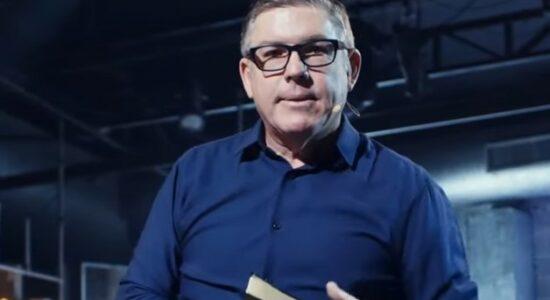 Ed René Kivitz afirmou que a Bíblia precisa ser atualizada