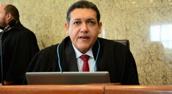 Kassio Nunes passará por sabatina no próximo dia 21