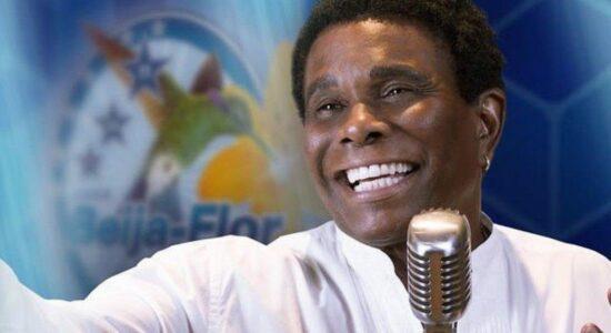 Neto de Neguinho da Beija-Flor foi morto no RJ