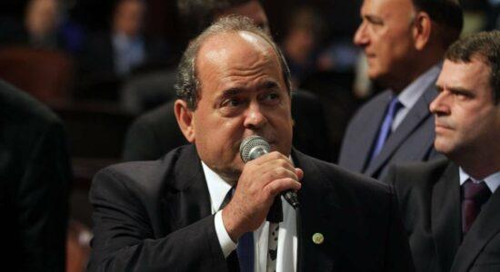 Pedro Augusto, ex-deputado estadual do Rio de Janeiro