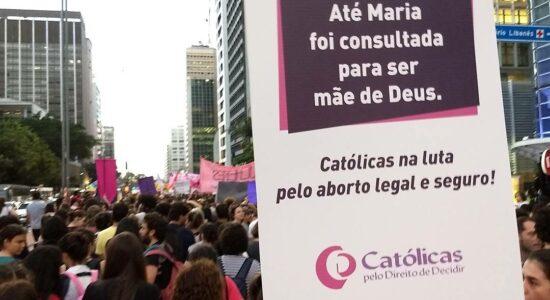 catolicas feministas