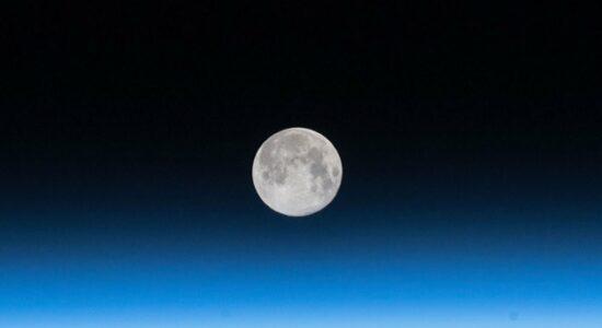 Lua terá internet 4G