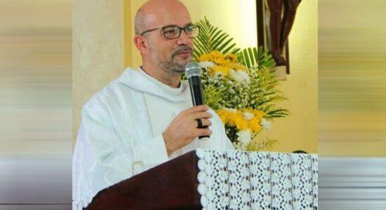 Padre José Gilmar