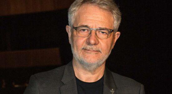 Carlos Henrique Schroder
