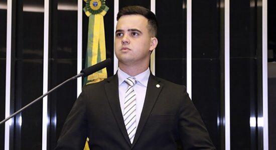 Deputado Junio Amaral