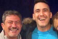 André Marques faz desabafo após morte de Tom Veiga