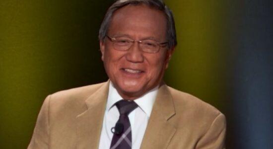 Anthony Wong concedeu entrevista para a Jovem Pan