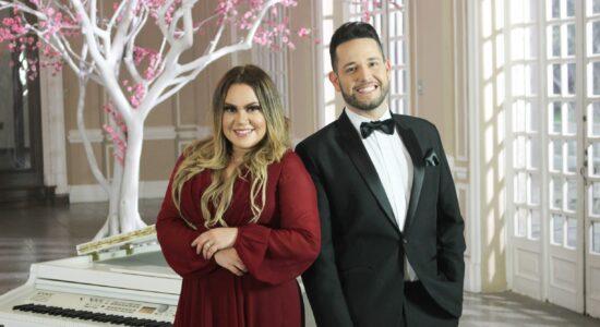 Pr. Lucas lança single e clipe com a cantora Sarah Farias