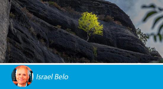 Inspiração diaria com israel belo