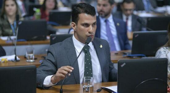 Senador Irajá Silvestre Filho