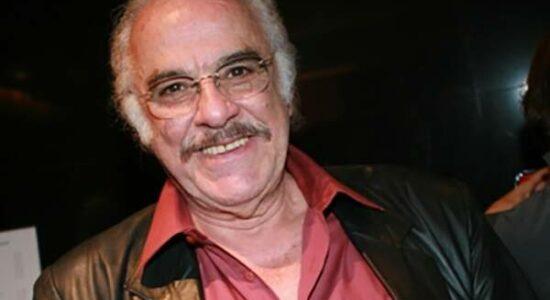 Jonas Mello morre aos 83 anos em São Paulo