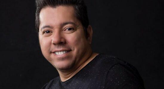 Louro Santos morreu após complicações da Covid-19