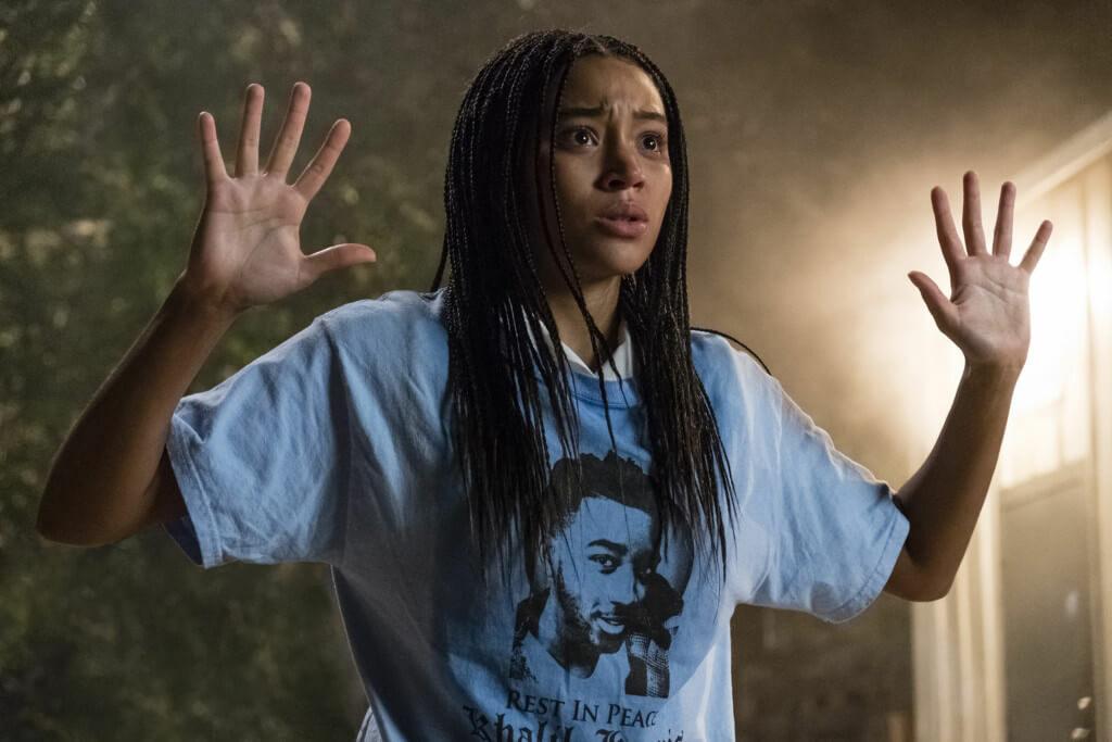 O Ódio que Você Semeia aborda a temática do racismo sob a perspectiva de uma adolescente