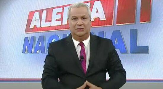 Sikêra afirmou que o PSOL está pedindo a prisão dele