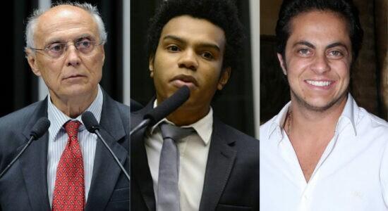 Vereadores eleitos por São Paulo