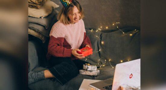 OMS diz que aposta mais segura é renunciar às festas de Natal e Ano-Novo