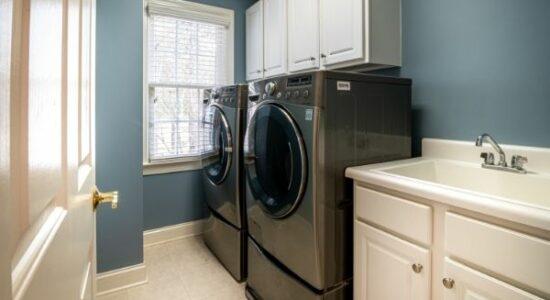 area de servico-lavanderia-Imagem #38A
