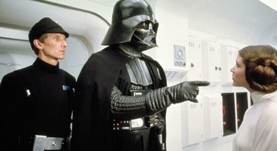 Ator que interpretou Darth Vader, David Prowse morre aos 85 anos