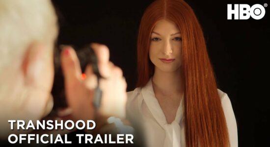 Documentário Transhood