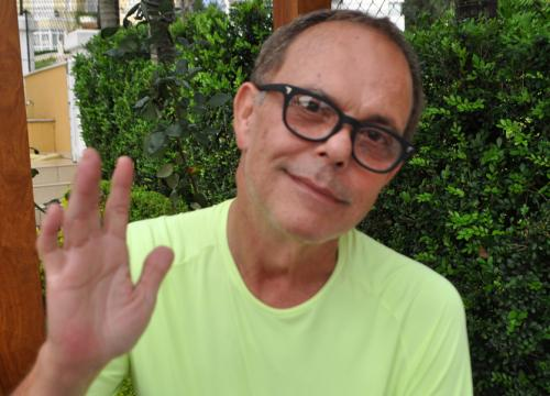 Jornalista Fernando Vanucci morreu na tarde desta terça-feira, em São Paulo
