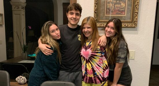 Família Liberato