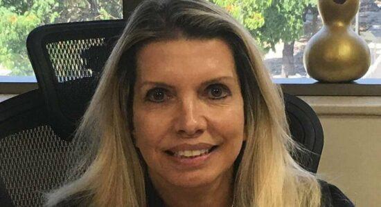 Desembargadora Marília Castro