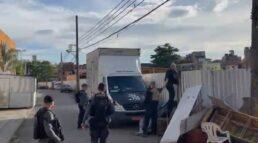 Polícia Civil deflagra operação contra traficantes