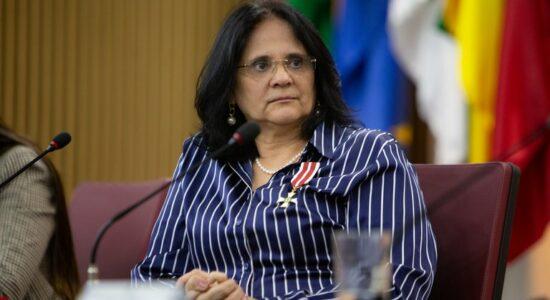 O MMFDH, sob o comando de Damares Alves, lançará mais um programa pró família