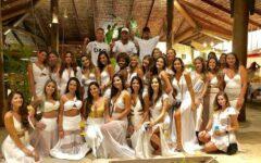 Neymar aluga mansão para passar réveillon com a família