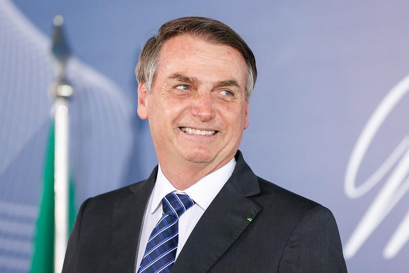 Jair Bolsonaro receberá fez críticas à legalização do aborto na Argentina