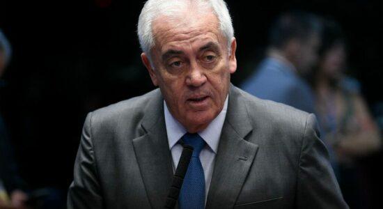 Senador Otto Alencar
